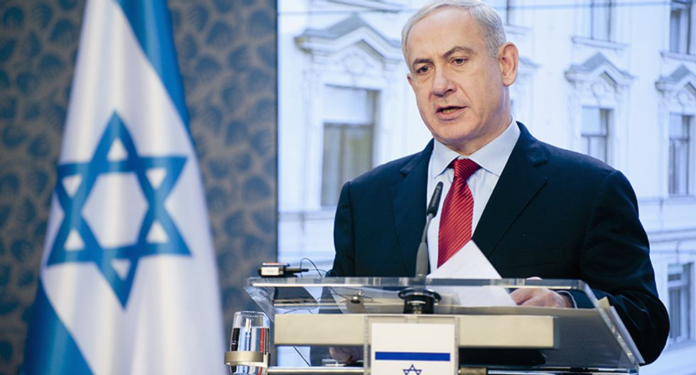 Israel could strike first as tensions with Iran flare