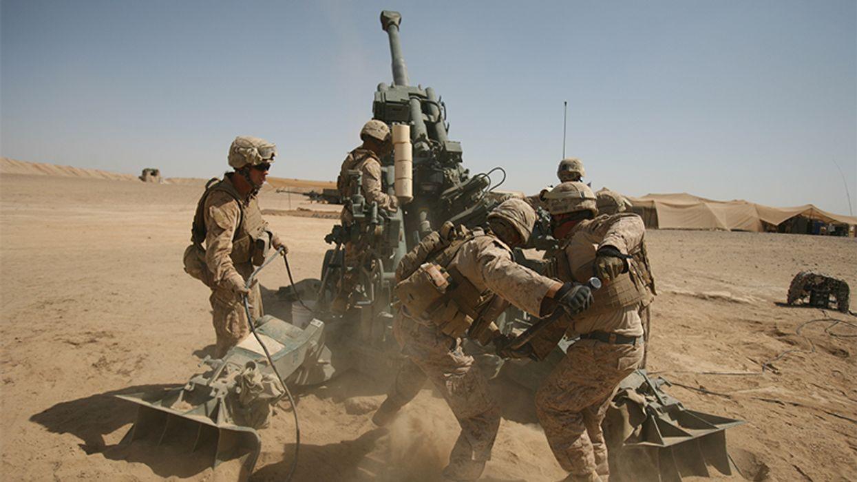 US retreat underway as Taliban retake control of Afghanistan