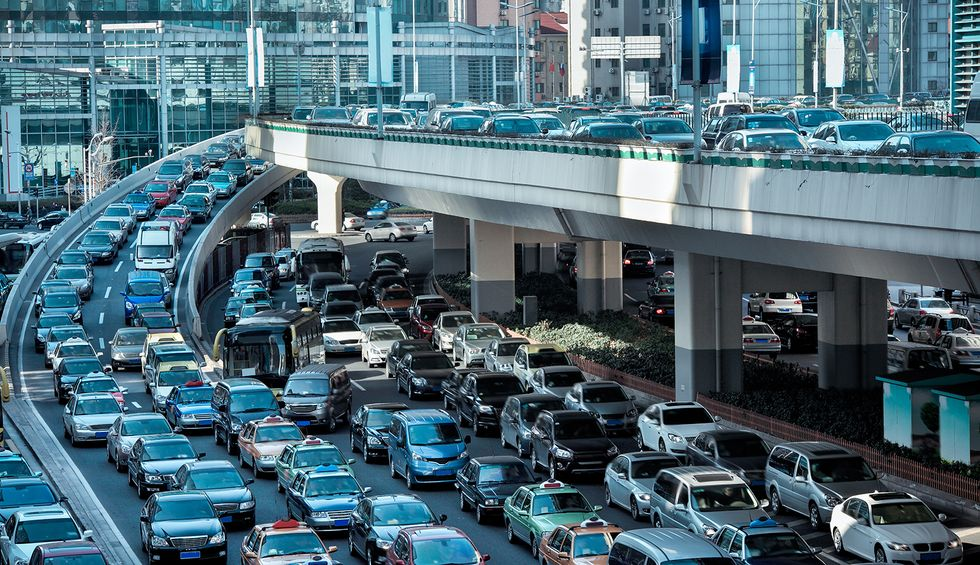 How to liberate the climate from the great American commute