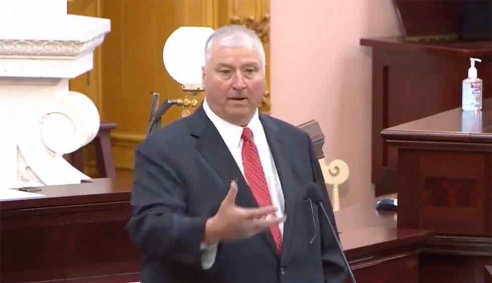 FBI agents descend on GOP Ohio House speaker's farm: report