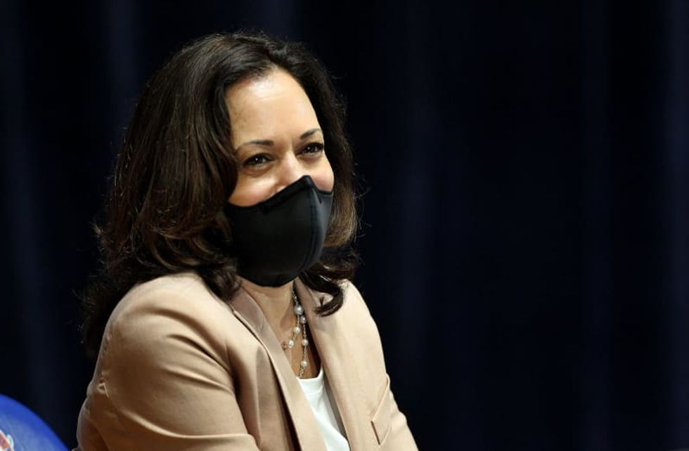 'It's a lack of respect' : Why some Haitians felt spurned by Kamala Harris' Miami visit