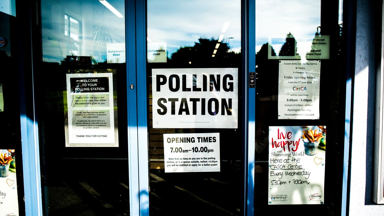 Nearly 5.2 Million Americans will be disenfranchised in 2020 election due to felony convictions: Study