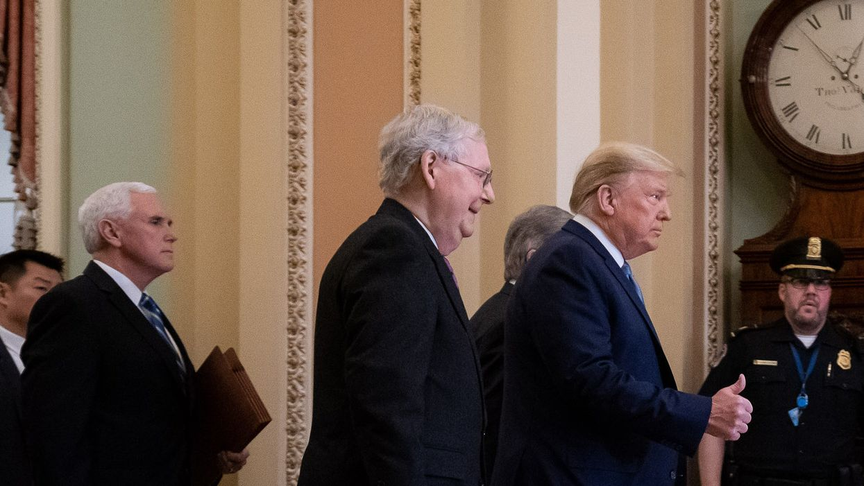 McConnell gets evasive when pressed on mysterious markings and bruises on his hands and face