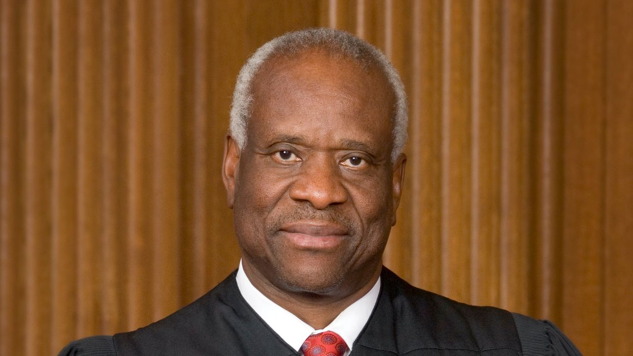 Here's the case for impeaching Clarence Thomas — the most corrupt Supreme Court Justice
