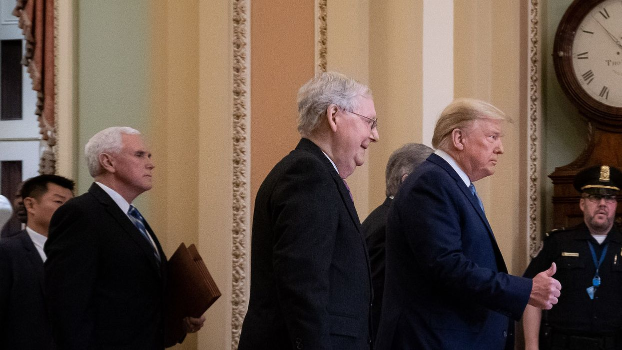 Why Trump's 'rigged' election tantrum is the natural extension of the GOP's longtime victim complex