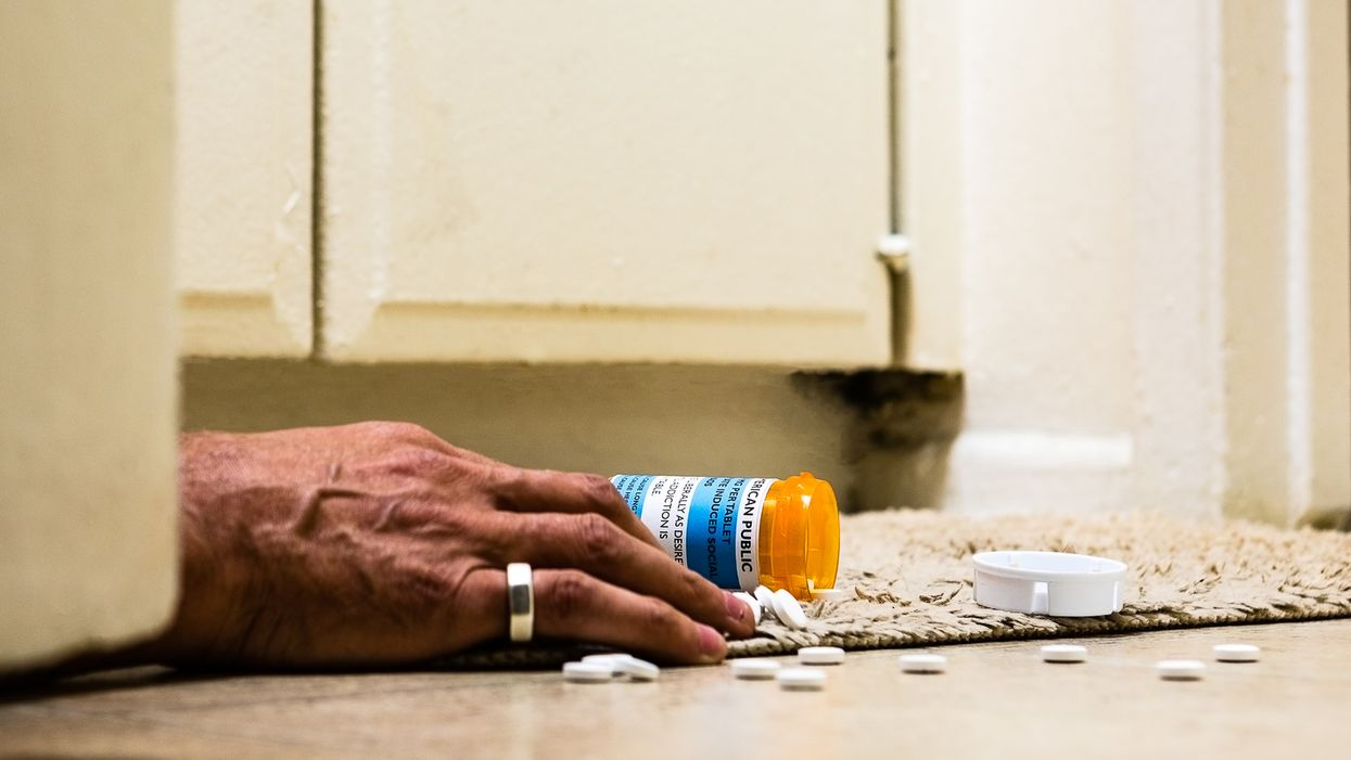 Our worst pre-existing condition: Big Pharma