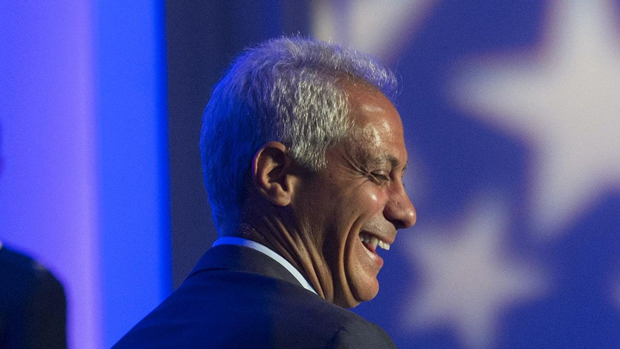 How a Rahm Emanuel appointment would hurt Biden and the Democrats