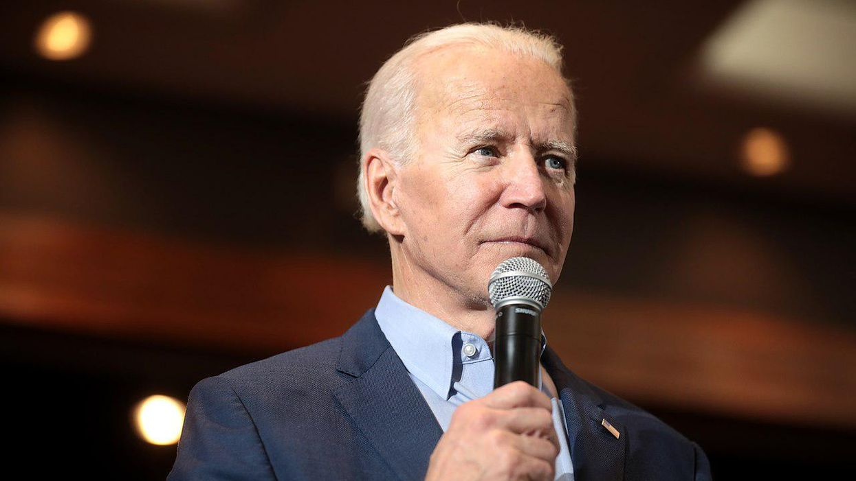 Biden will release all vaccine doses when he takes office: report