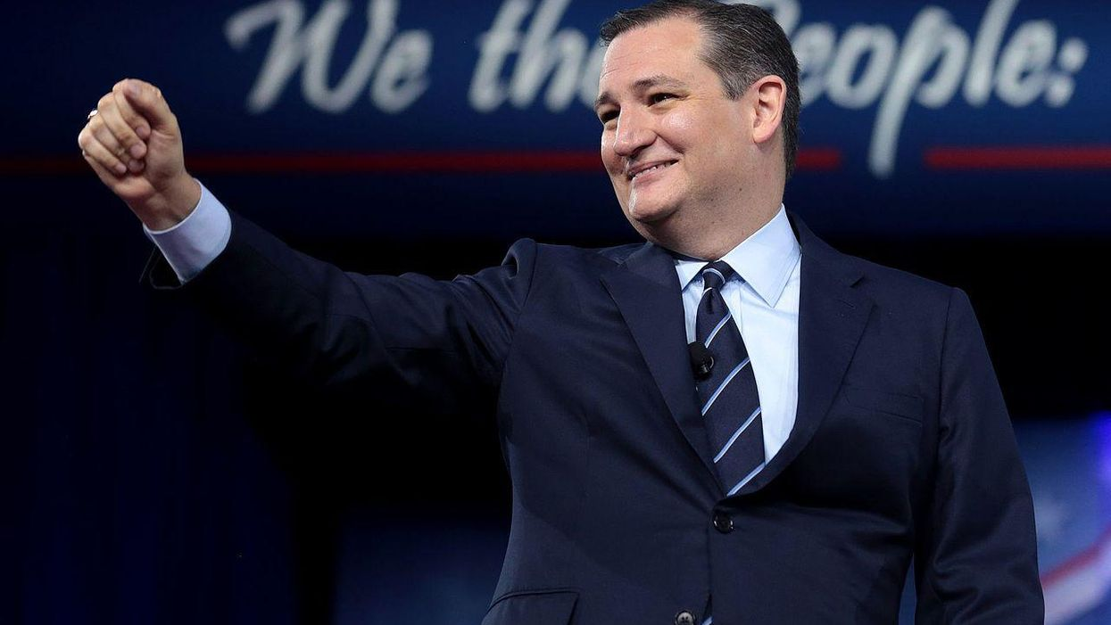 Ted Cruz is fighting for the president — but here's the real prize: analysis