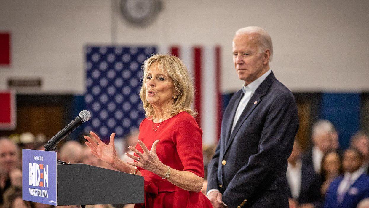 Joe Biden has a golden opportunity to strengthen public education