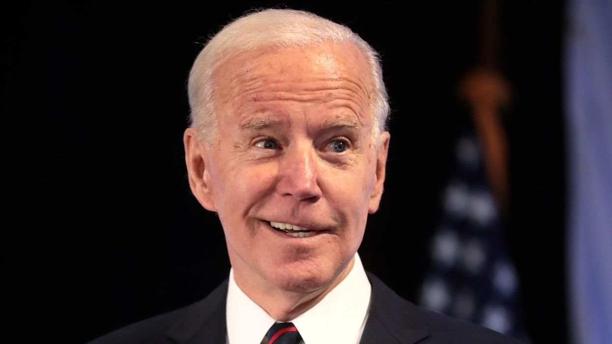 Here are the steps Biden must take in order to defeat GOP obstruction: memo