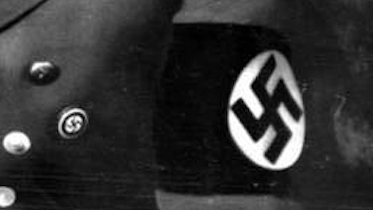 My grandfather was a Nazi — here's what everyone should know of my family's story of complicity