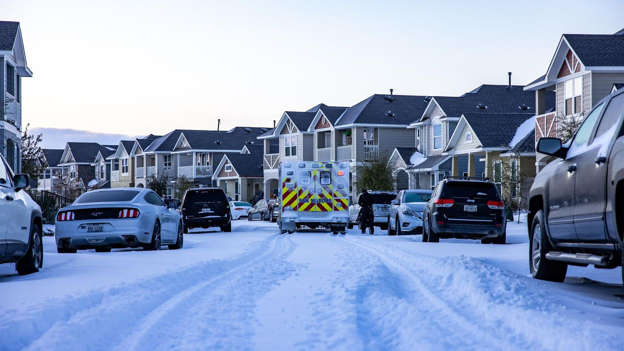 Many Texans have died because of the winter storm -- just how many won't be known for weeks or months