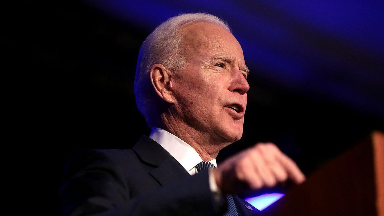 Columnist explains how Republicans' mistake gives Democrats a 'big opening'