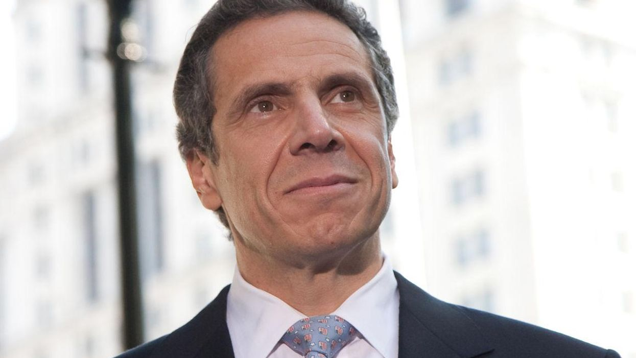 Calls grow to remove NY Gov. Cuomo over COVID nursing home coverup and multiple sexual harassment claims