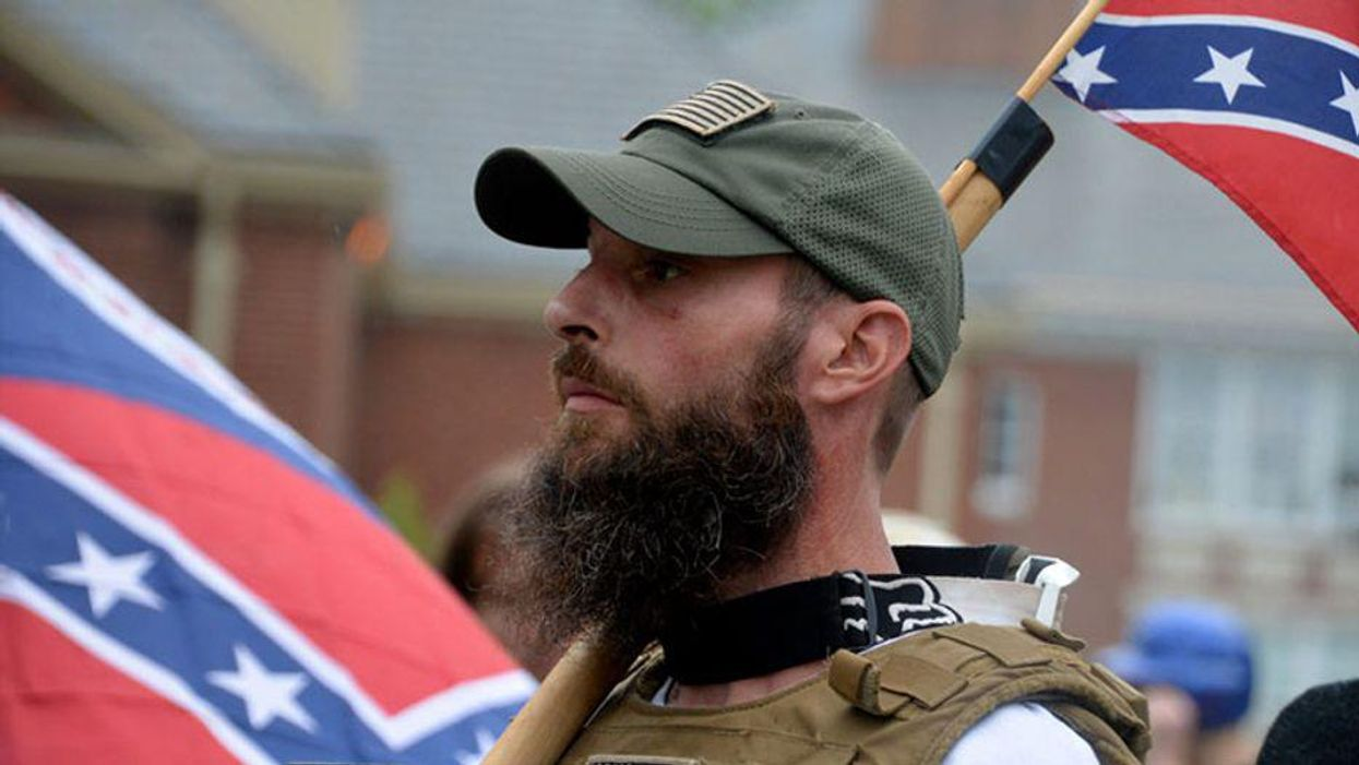 Eco-fascism: White nationalists' extreme solution to the coming environmental apocalypse
