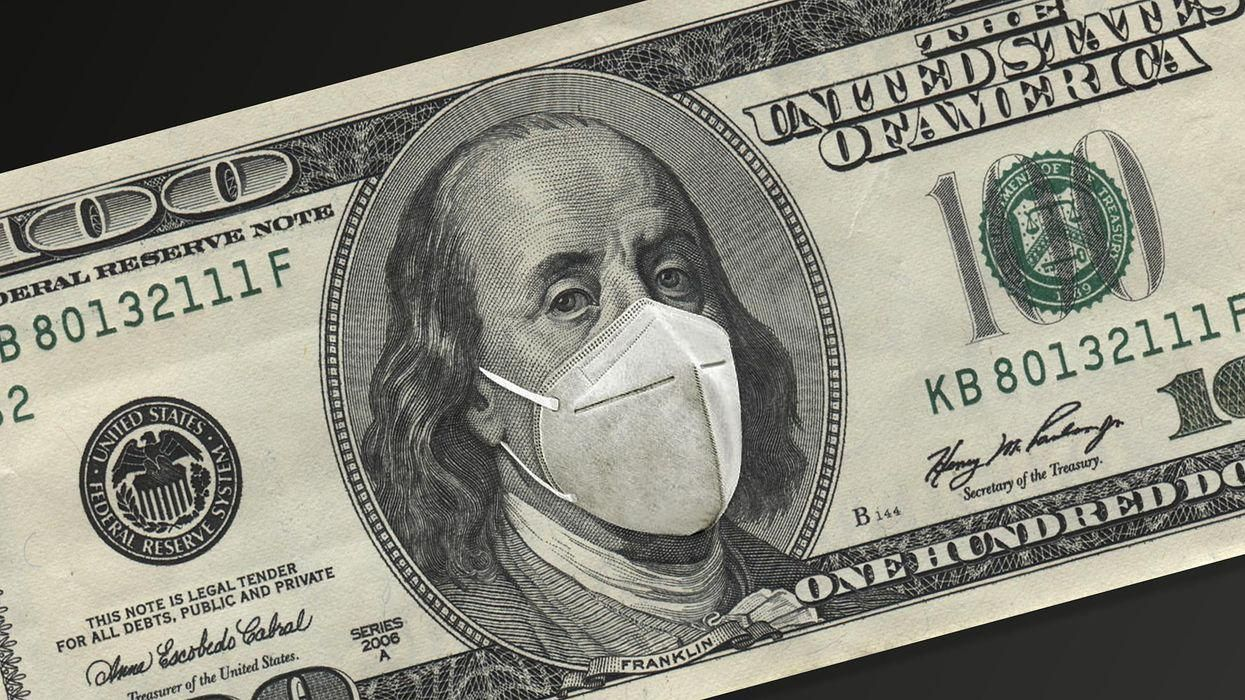 How a federal agency excluded thousands of viable businesses from pandemic relief