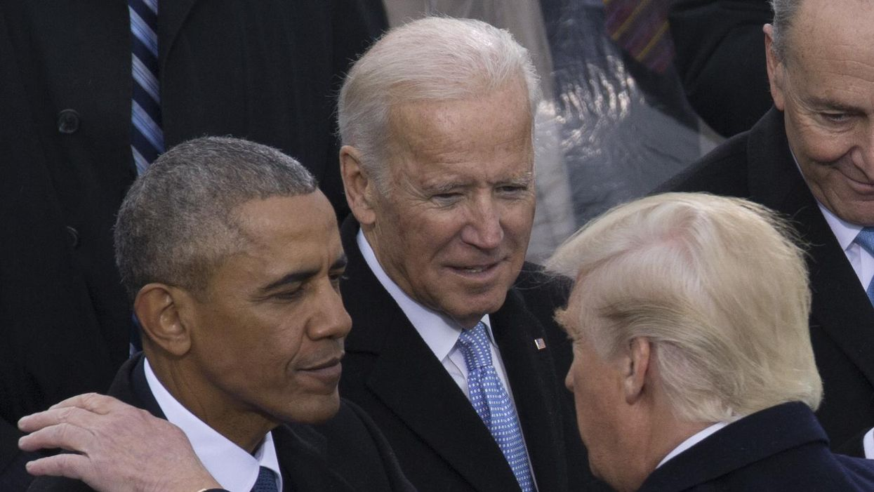 The Biden era is on course to repeat one of Obama's greatest mistakes