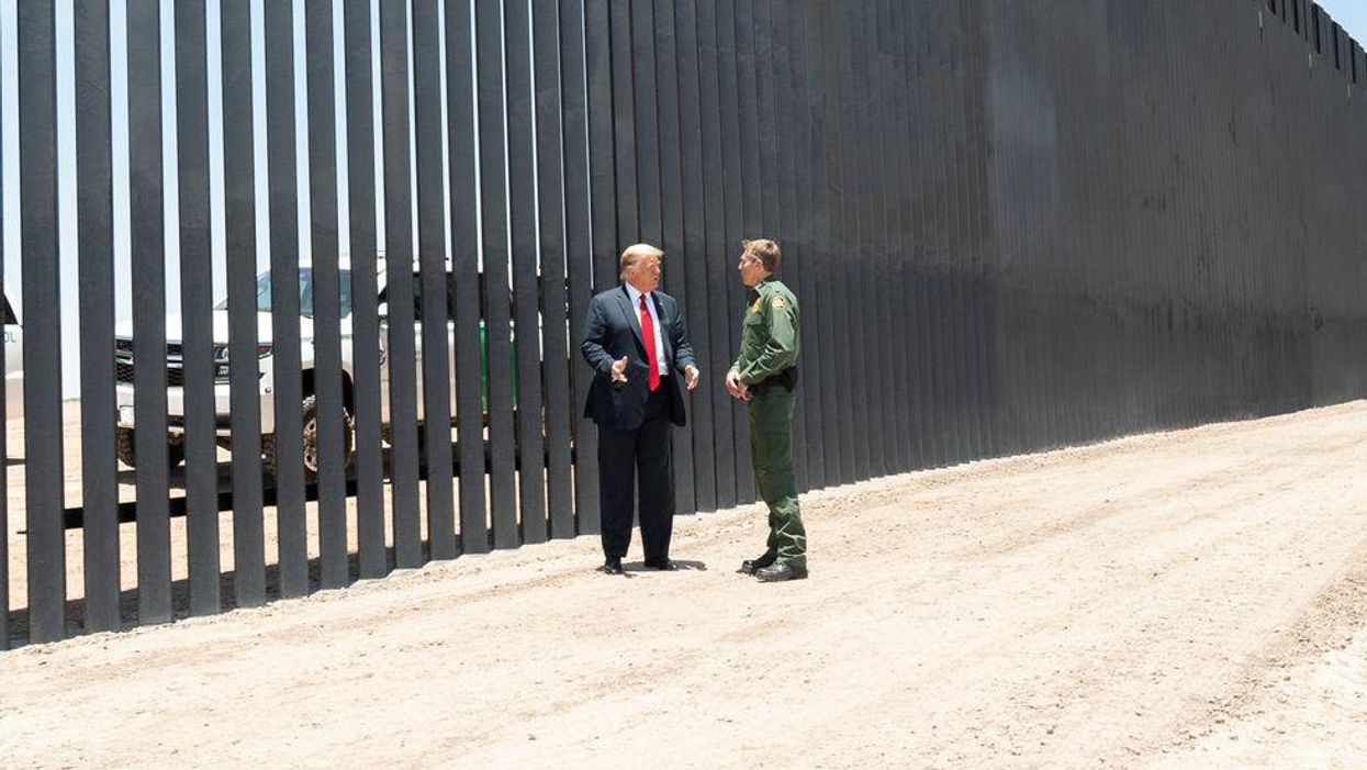 'We Build the Wall' co-founder faces another indictment on tax charge
