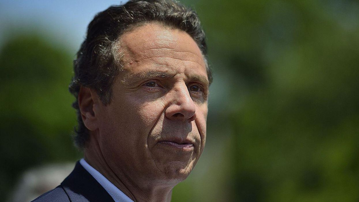 Gov. Cuomo tried to defend himself after report confirmed misconduct allegations — but it blew up in his face