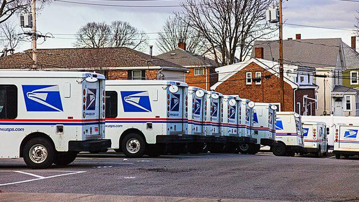 USPS moves forward with new plan that will continue to slow first-class mail delivery