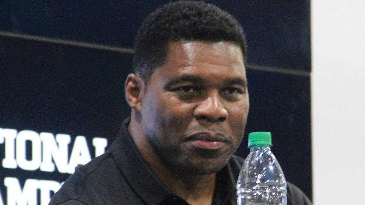 Trump ally Herschel Walker's wife voted in Georgia in 2020 — but she lives in Texas: report