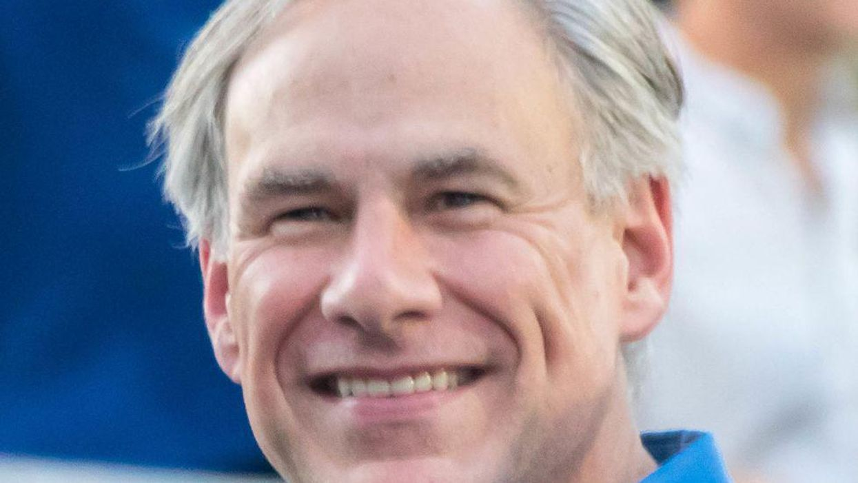 'Warped priorities are allowing an extremist minority to worsen the pandemic': Op-ed slams Texas Gov's handling of COVID