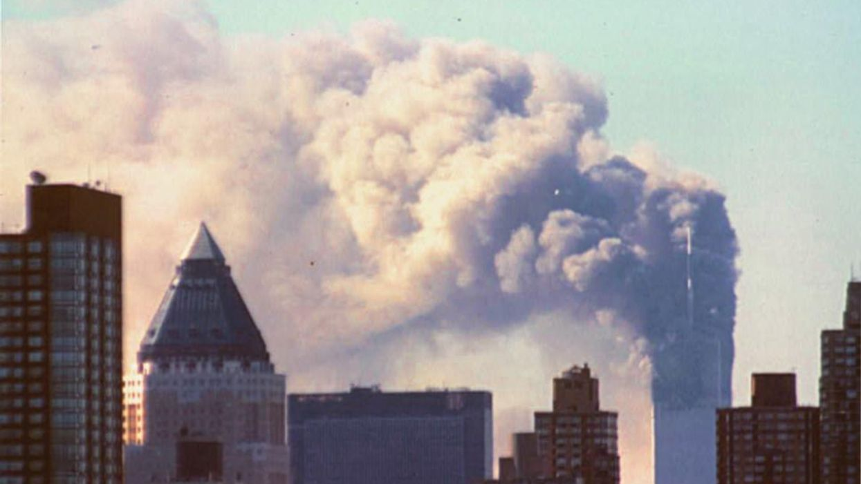 New 9/11 documentary takes us inside the terror attacks with those who survived them