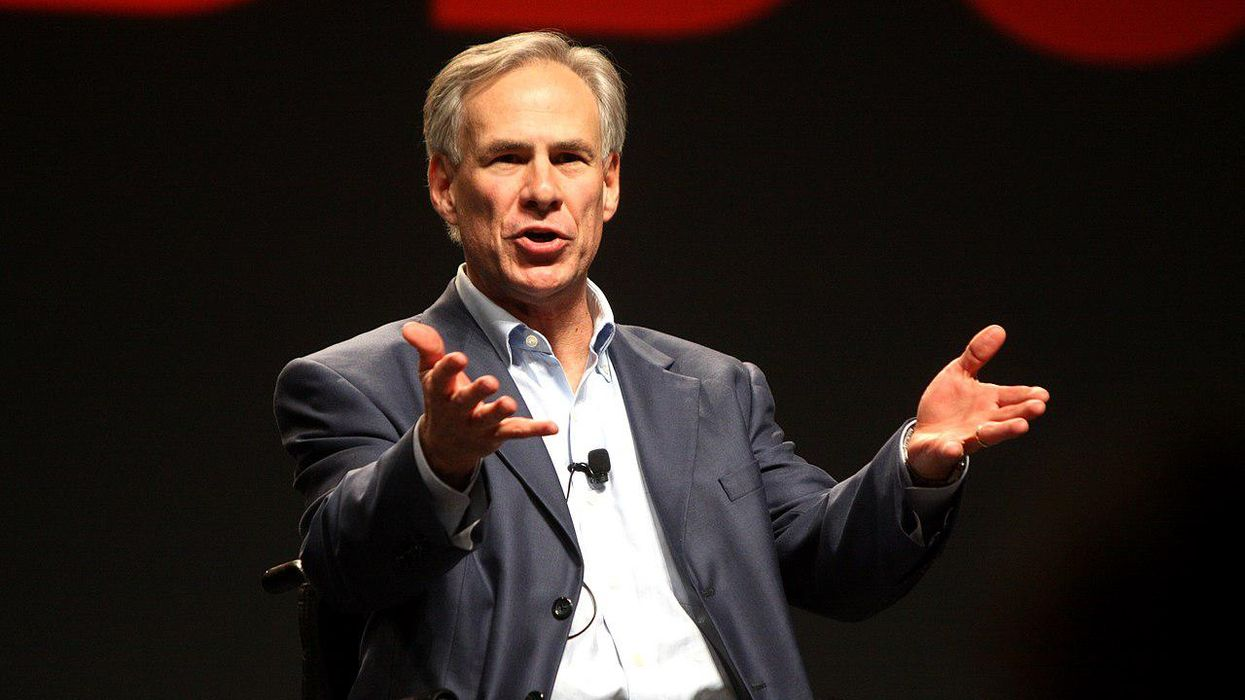 Gov. Abbott gives a 'bizarre' explanation when asked about rape victims under Texas abortion law