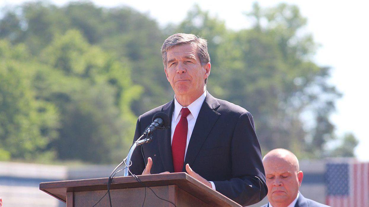 North Carolina governor shoots down GOP anti-Critical Race Theory bill as 'conspiracy-laden politics'