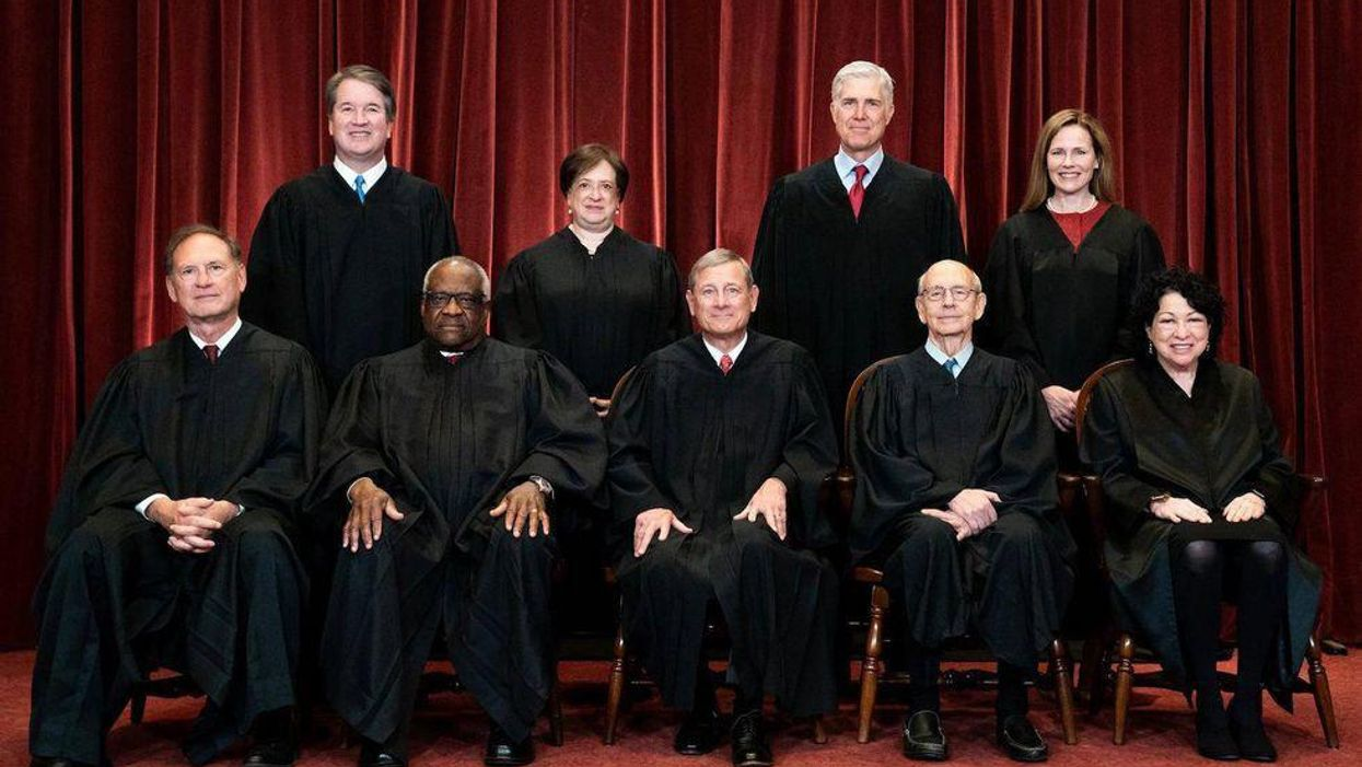 The Supreme Court has overturned precedent dozens of times in the past 60 years