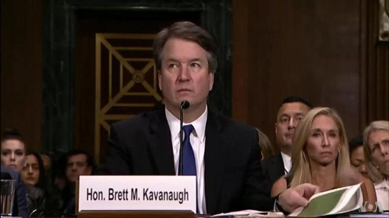 Kavanaugh probe must be reopened after FBI allegedly ignored thousands of tips about him: ex-federal prosecutor