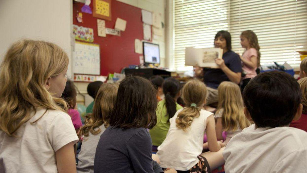 How the increasingly popular community schools model is boosting rural America