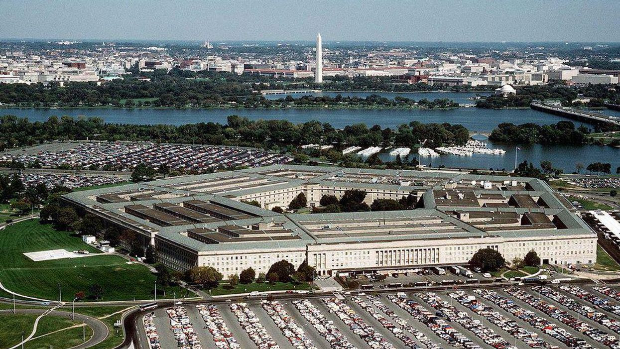 How corporate America cashed in on the post-9/11 Pentagon spending surge