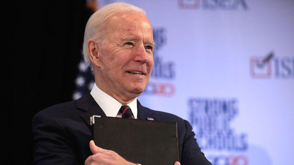 17 Nobel Prize-winning economists sign letter endorsing Biden's $3.5 trillion 'human infrastructure' plan