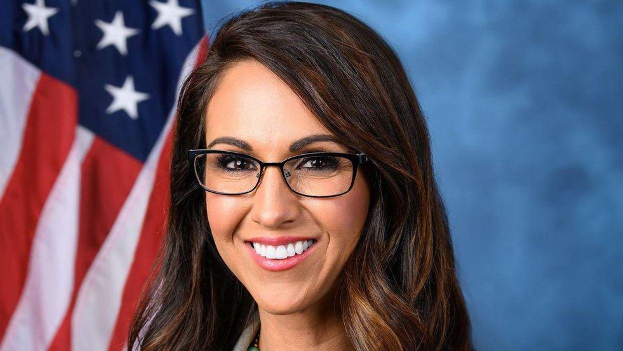 Lauren Boebert paid rent and utilities with campaign funds: FEC filings