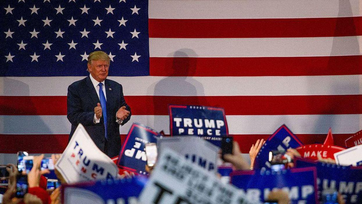 Analysis reveals why Trump's ability to steal the presidency in 2024 could hinge on this key race