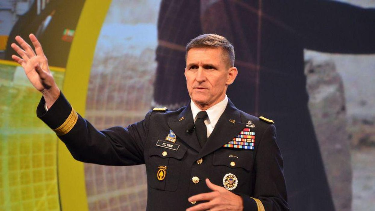 Revealed: Mike Flynn hid $200K payments for Middle East nuclear plan before joining White House