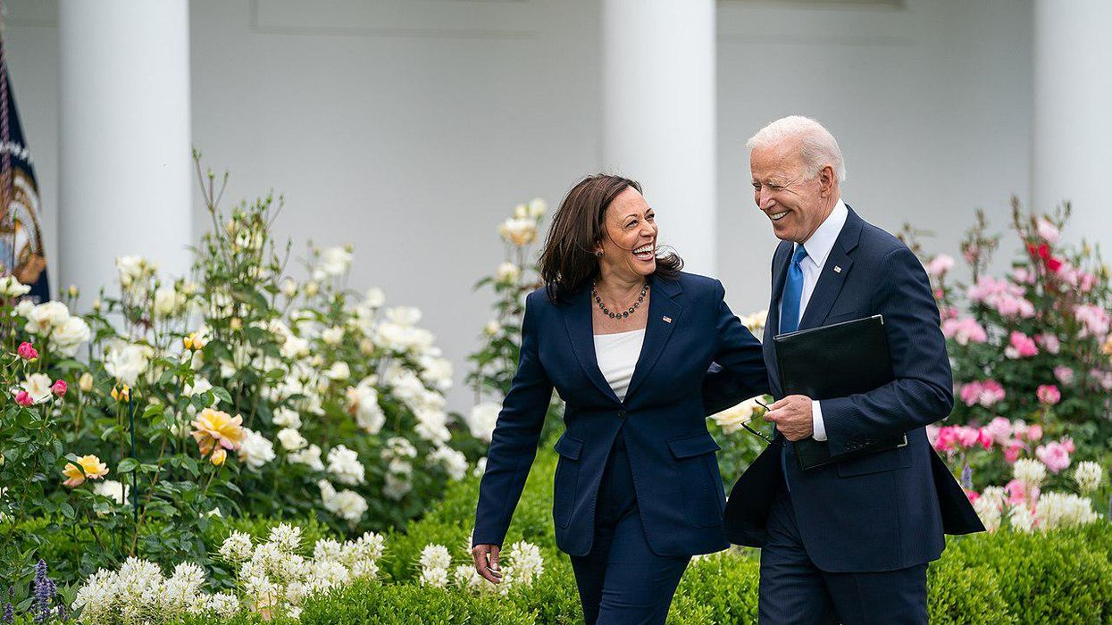 Conservative debunks 3 anti-Biden talking points