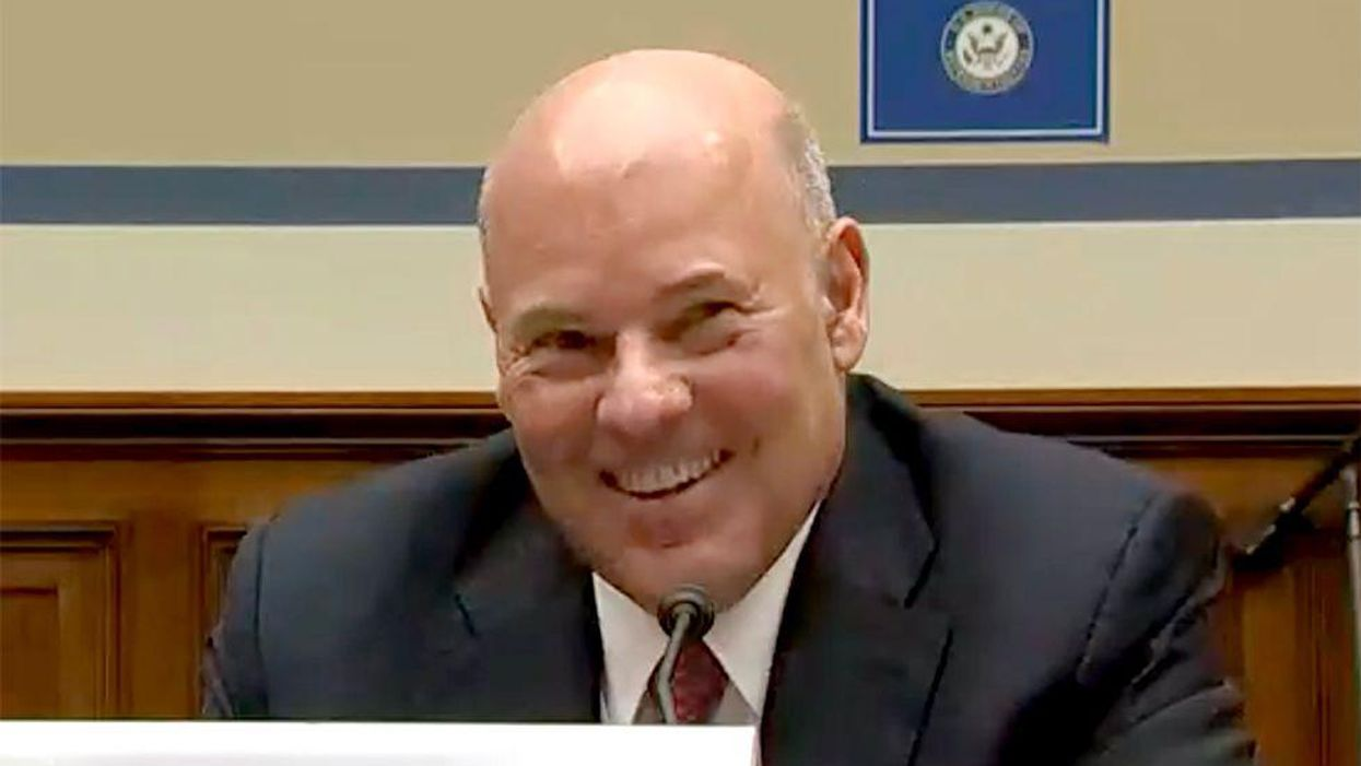 Top Democrat says USPS banking pilot is 'welcome' — but DeJoy must still be fired
