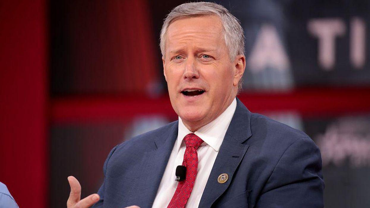 Trump just directed his top four deputies to ignore lawful House Jan. 6 committee subpoenas
