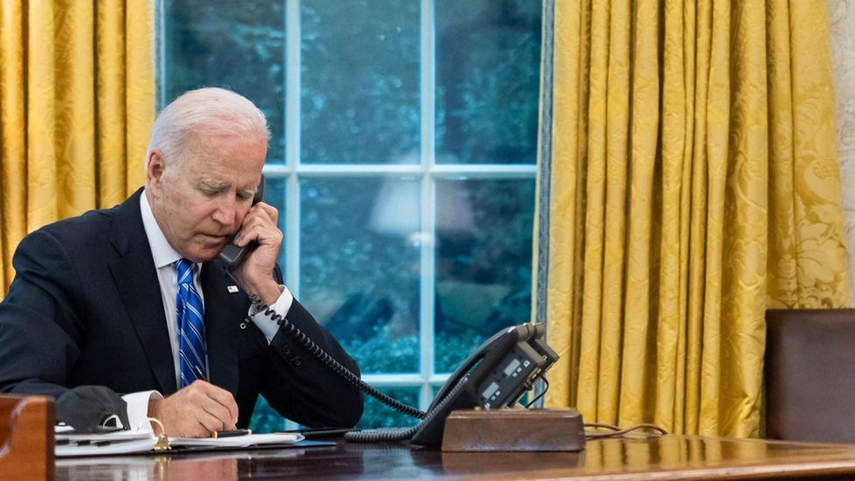'Unique and extraordinary circumstances': Biden WH counsel blocks Trump from claiming executive privilege in scathing letter