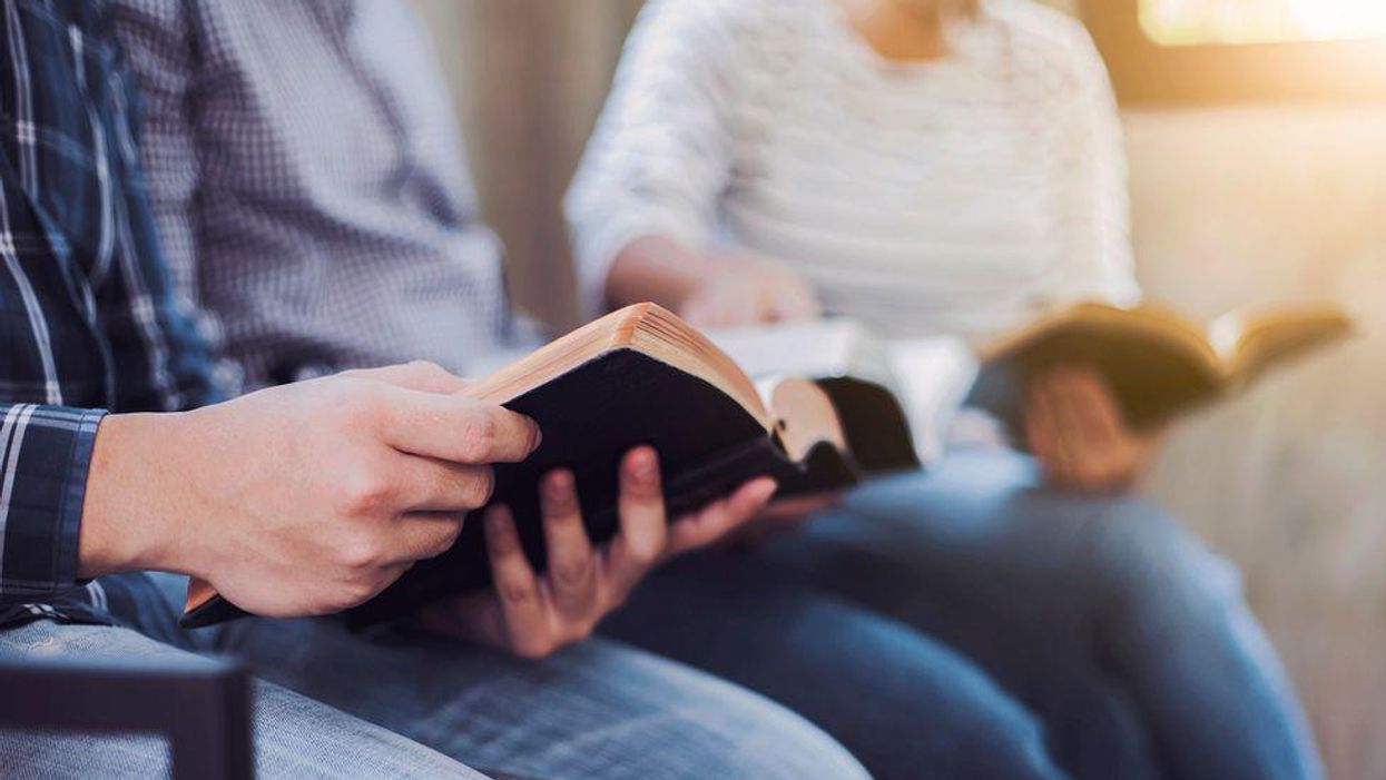 These 15 Bible texts reveal why 'God's Own Party' keeps demeaning women