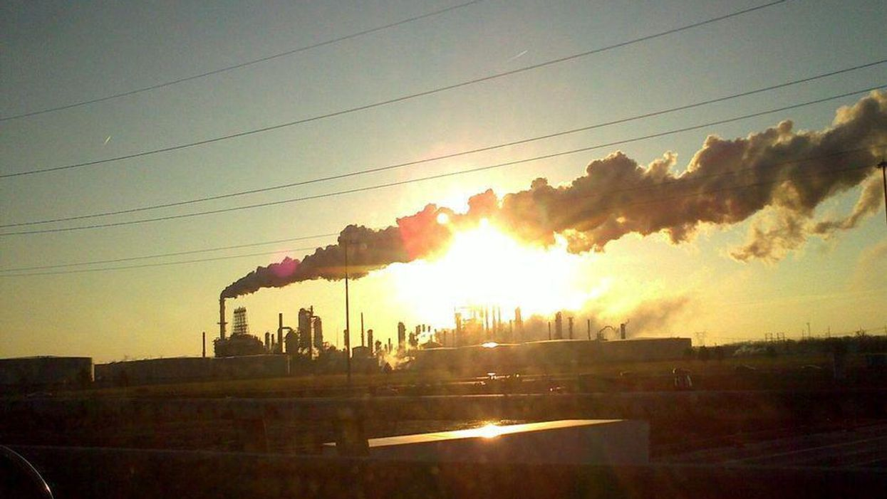 The truth behind ExxonMobil's claims to support a carbon tax