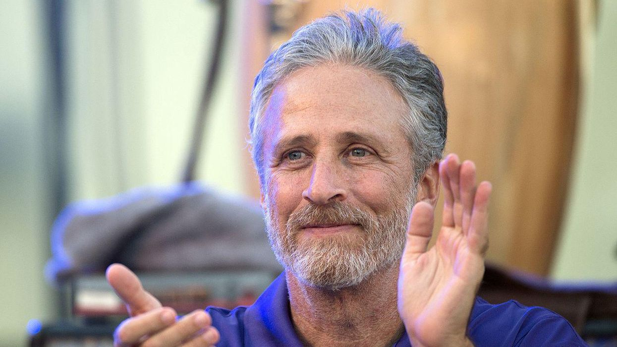 Jon Stewart complained some people 'never shut up' about cancel culture — and Fox News proved him right