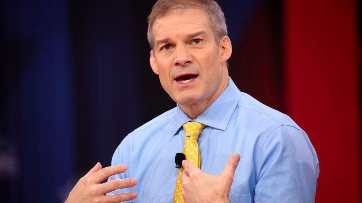 'Idiot' Jim Jordan mocked for claiming Dems are going to cancel Christmas