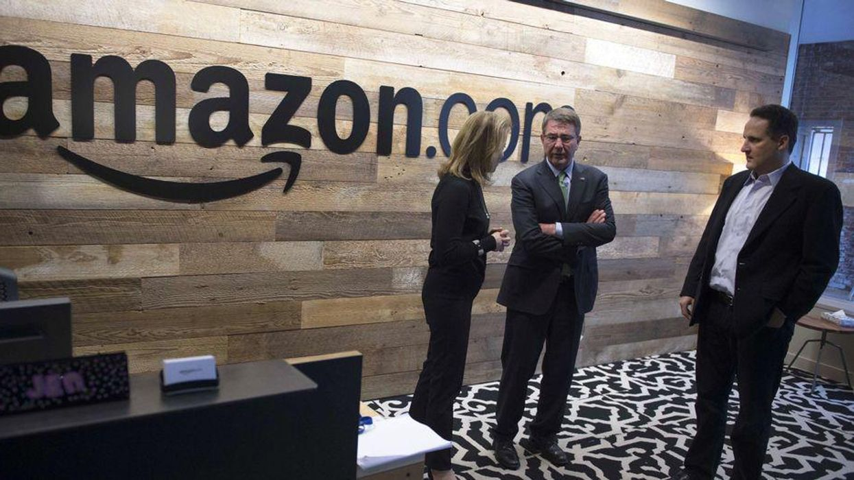 Leaked documents reveal Amazon's private-brands team in India 'secretly exploited internal data' and rigged search results