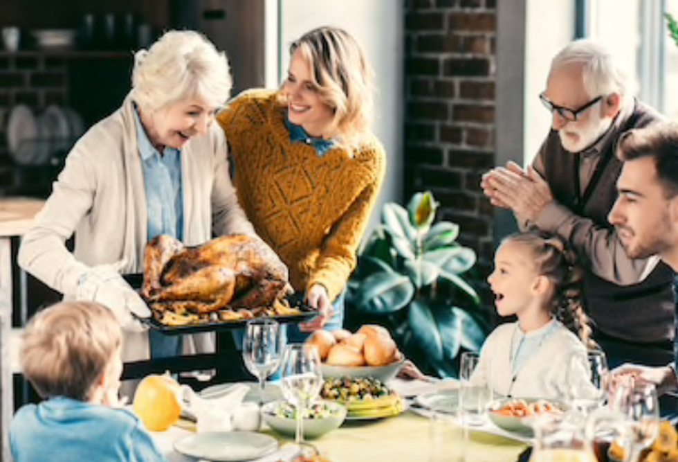 Here's how to survive your annoying relatives this holiday season