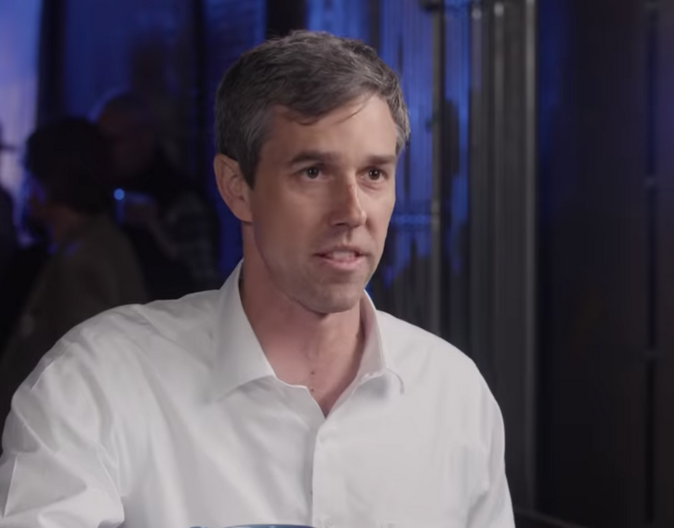 Ted Cruz Just Handed Beto O'Rourke a Major Advantage in Their Tight Senate Race for No Apparent Reason