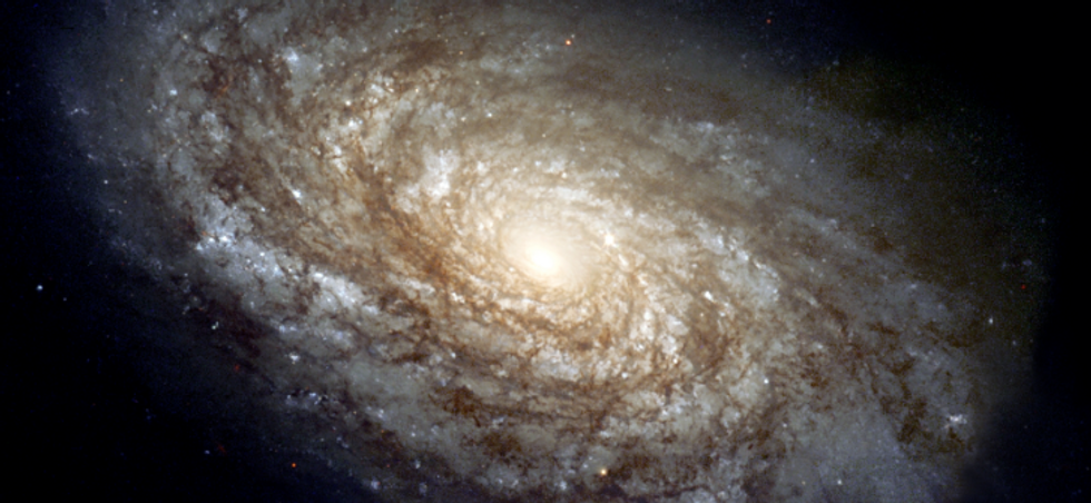 Scientists are trying to uncover the mysterious phenomenon killing galaxies